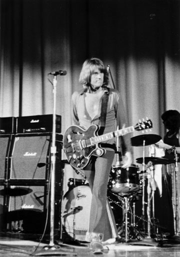 Ten Years After Amp The Seventies